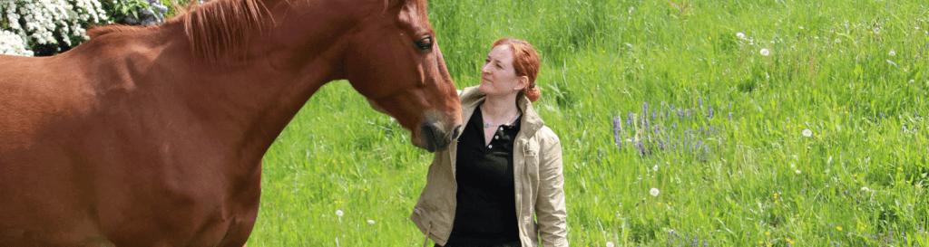Mareike Ahrend - Coaching aus Leidenschaft