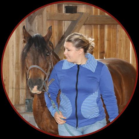 Coaching für Privatpersonen - Pferd